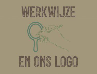 Werkwijze en Logo
